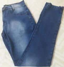 Calças jeans masculinas