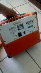 Amplificador Orange crush 20L 110wats