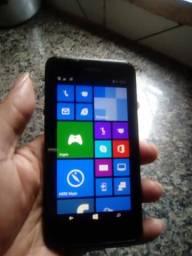 Nokia zerado funcionando perfeitamente e com película