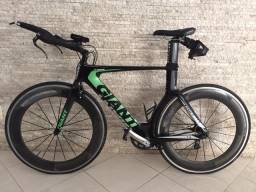 Linda Bike Triathlon Tt Giant | Tam 54 M