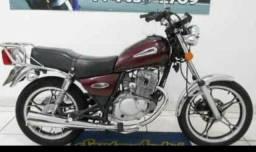 Vendo essa linda moto - 2009