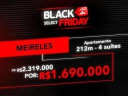 (BR) Black Friday Select | Apartamento de R$ 2.319.000,00 por R$ 1.690.000,00