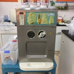 Máquina de sorvete Carpegiane soft