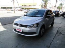 VW - VolksWagen Voyage 1.6 Total Flex 4p - 2015