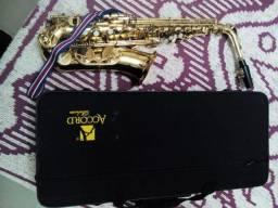 Saxofone Accord