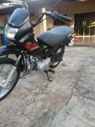 Honda Pop 10/10 Preta - 2010