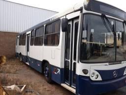 Ônibus MB1621 - 2000