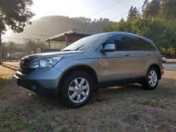 CRV 2008 4x4 Exl 4wd - 2008