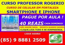 Curso de Celular e Iphone-Profissionalize-se! ligue 9 8881 2509 ZAP