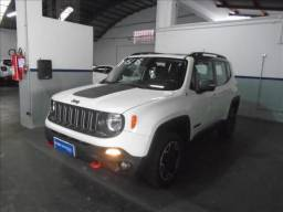 Jeep Renegade 2.0 16v Turbo Trailhawk 4x4 - 2016