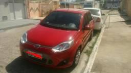 Ford Fiesta 1.6 - 2014
