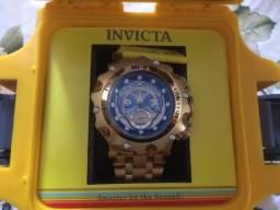 Relógio Invicta Venon Hibrid