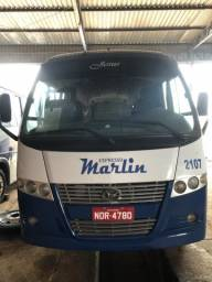 03 Micro Ônibus Volare 32 lugares - 2008