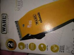 Máquina de cortar cabelo wall