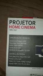 Vendo ou troco projetor