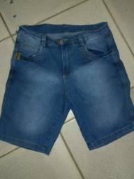 Calças e Bermudas jeans masculinas no atacado e no varejo