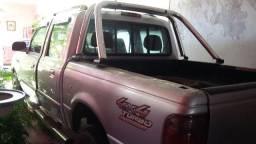 Ford Ranger - 2002