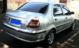 Siena 8V, conservado! - 2004
