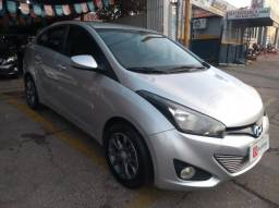HYUNDAI HB20S 2015/2015 1.6 COMFORT PLUS 16V FLEX 4P MANUAL - 2015