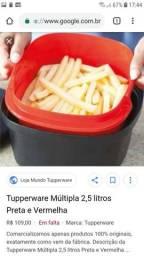 Múltipla tupperware