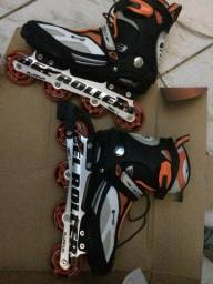 Patins Rollers BXtreme5000
