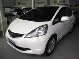 HONDA  FIT 1.5 EX 16V FLEX 4P 2012 - 2012