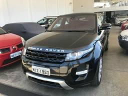 Land Rover Range Rover Evoque Pure Tech - 2012