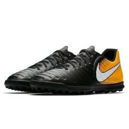 Chuteira Nike Society Tiempo Rio Iv 52bb4b3ee701a