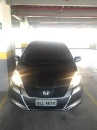 Honda Fit 2013 Muito novo - 2013