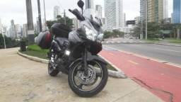 Suzuki Dl 1000 V-Strom - Equipada e Revisada- Pronta para viajar ! abaixo da FIPE - 2009