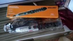 Vendo Mallory cacheador produto novo