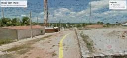 Oportunidade - Terreno em Majorlândia frente mar