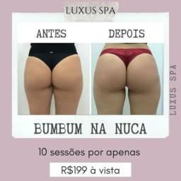 Spa luxus