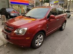 Chevrolet Captiva Sport 2.4 Unica Dona - 2014