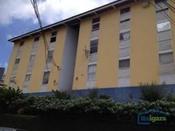 Apartamento com 3 dormitórios à venda, 78 m² por r$ 240.000,00 - chame-chame - salvador/ba