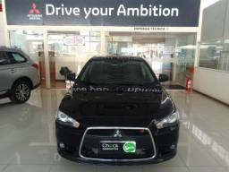 Lancer Rally Art 4X4 250 cv Impecavel - 2012