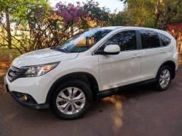 Honda CRV LX Aut. 2012 - 2012