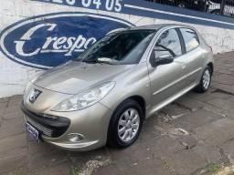 Peugeot 207 1.4 Xr Completo 2010 - 2010