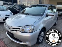Toyota Etios xs 1.5 - 2015