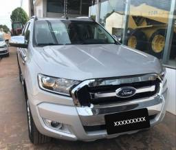 Ford Ranger Limited 3.2 4x4 17/18 - 2017