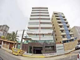 Apartamento à venda com 1 dormitórios em Caiçara, Praia grande cod:324