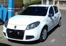 Sandero Authentic - 2014