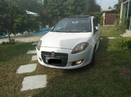 Fiat Bravo modelo completo 16 mil + parcelas - 2012