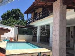 Casa com 3 dormitórios à venda, 145 m² por R$ 695.000,00 - Maravista - Niterói/RJ