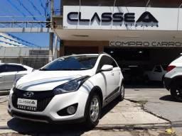 Hyundai/HB20X Style 1.6 Automático - 2015