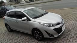 Toyota YARIS XLS 1.5 - 2019