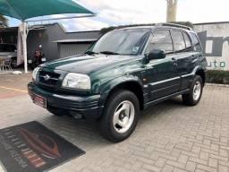 Gran vitara 2000 4x4( Paraiba Auto ) - 2000