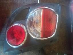 Sonic hatch 2014 lanterna traseira lado esquerdo
