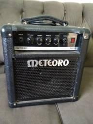Amplificador Meteoro Contra Baixo 30wats Thor Cb30