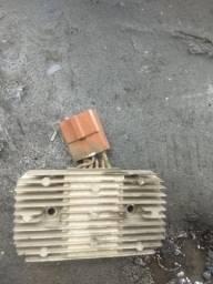 Título do anúncio: Regulador de voltagem da Dafra citycon 300